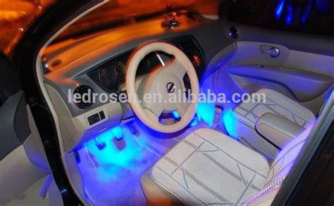 Interior Car Decorations by Car Interior Light Decoration Www Pixshark Images