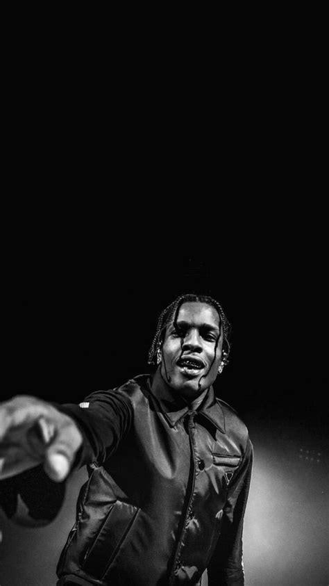 Asap Rocky Praise The Lord Da Shine