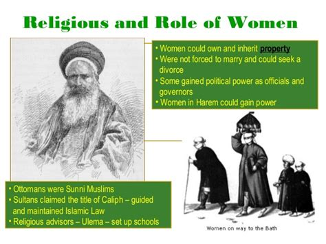 role of women in the ottoman empire ottoman empire