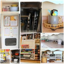 Large Kitchen Canisters refresh your kitchen with these organization ideas