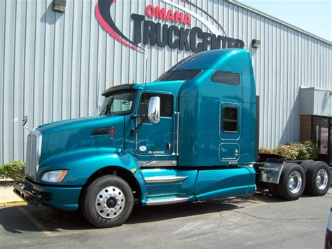 kenworth 2010 for sale used 2010 kenworth t660 for sale truck center companies