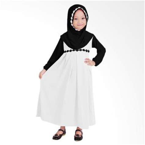 Unico Bunga Fuschia Dress Anak jual pakaian baju anak perempuan branded harga bersaing