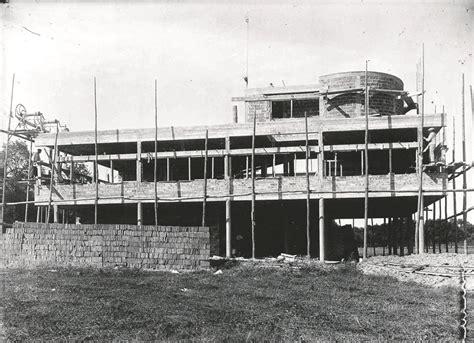 Le Corbusier   Villa Savoye   part 1, history