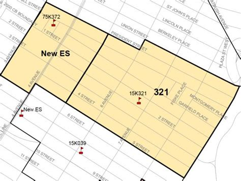 Kitchen Island Heights City Releases New Rezoning Plan For Park Slope S P S 321