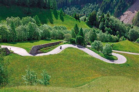 Motorradtouren Ulm by Motorradtour Osttirol Defereggental Kurvenk 246 Nig