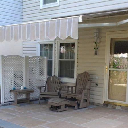 awnings lancaster pa patio covers awnings lancaster pa zephyr thomas