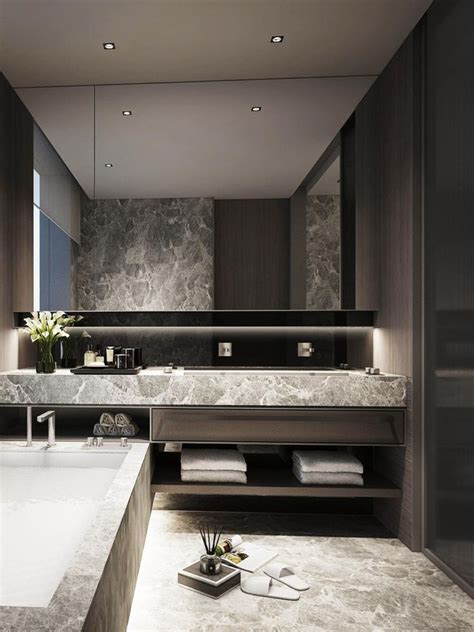 hotel bathroom design best 25 luxury bathrooms ideas on luxury
