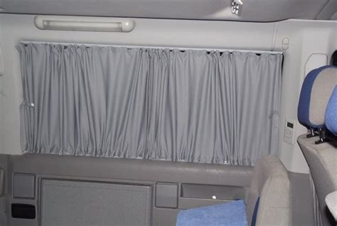 cortinas vw t4 set de cortinas t4 t4 kontor