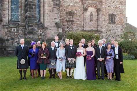 edinburgh castle wedding - Wedding Edinburgh