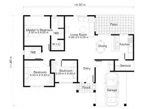 economy home plans one story house plans like small house designs series shd 2014009 offers simplicity and economy