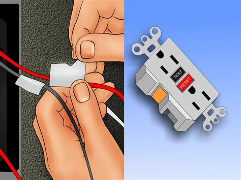 how to replace a defective electrical switch or outlet 15