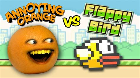 Planet Saver But Still Annoying by Annoying Orange Vs Flappy Bird Spoof 3071 On Go Drama