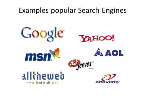 Seo Explanation 5 by What Is A Search Engine Definition An Based