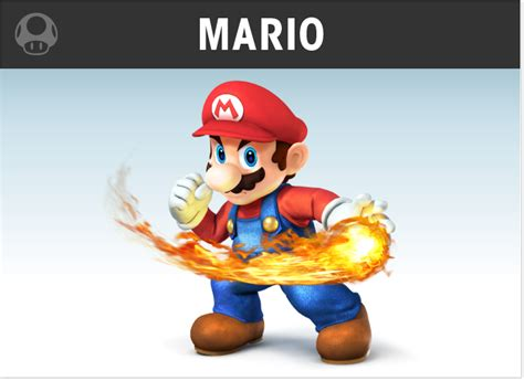 super mario bros wii characters file mario character main png file super smash bros for