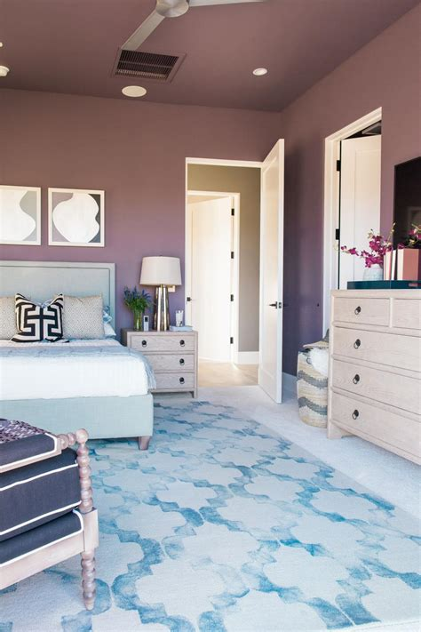 guest bedroom smartly designed for maximum relaxation hgtv pictures of the hgtv smart home 2017 terrace bedroom