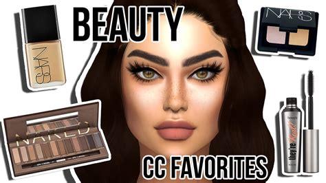 Makeup Pac sims 4 cc faves 3 glowkits matte lipcolors