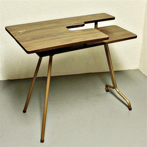 used sewing machine tables vintage sewing table sewing machine table pfaff by
