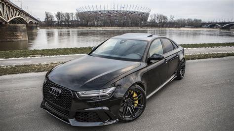 S6 Avant Usa by Er Den Rs6 Sedan Audi Aldrig Byggede Nyheder Tests