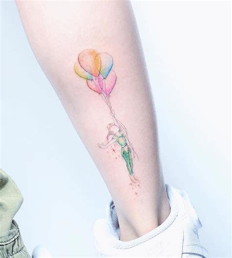 pastel tattoo pastel tattoos by mini lau are a whimsical way to adorn
