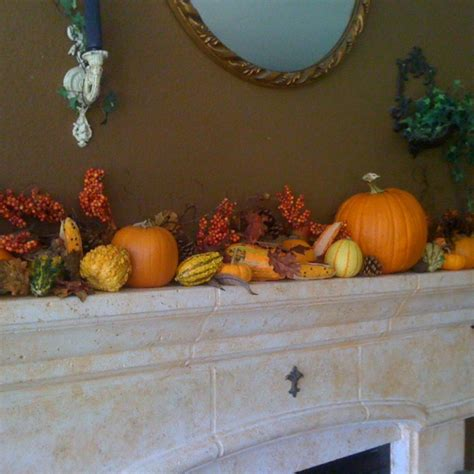 harvest decor fall decor pinterest