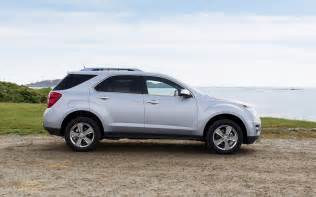 Www Chevrolet Equinox 2015 Chevrolet Equinox Chevy Review Ratings Specs