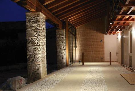 illuminazione a pavimento per esterni faretti pavimento esterno lada da esterno fontanaarte