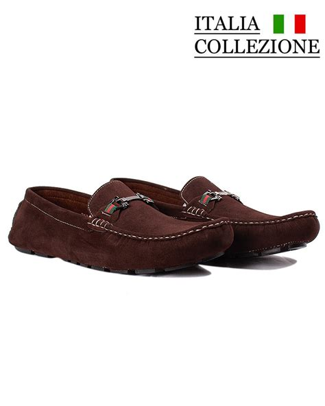 mens designer loafers shoes mens designer loafers leather look italian driving shoes