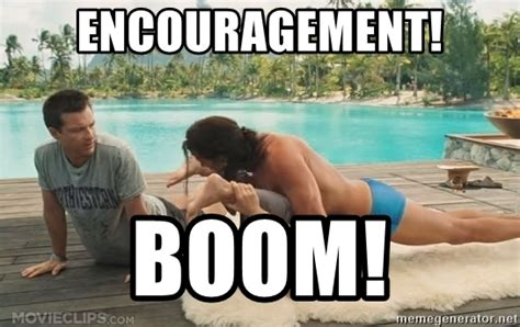 Couples Retreat Meme - encouragement boom couples retreat meme generator