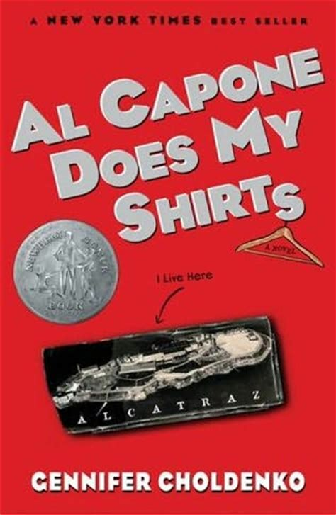 this of ours tales of mob bartenders books al capone does my shirts tales from alcatraz book 1 by