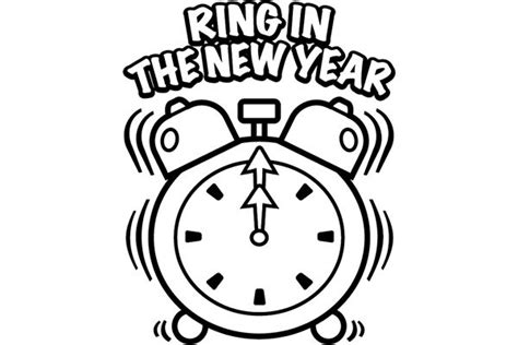 coloring pages for new years 2015 new years coloring pictures new calendar template site