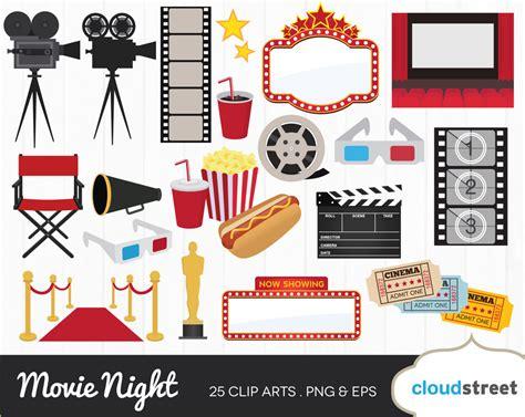 film 1 oscar gratis free cinema night cliparts download free clip art free