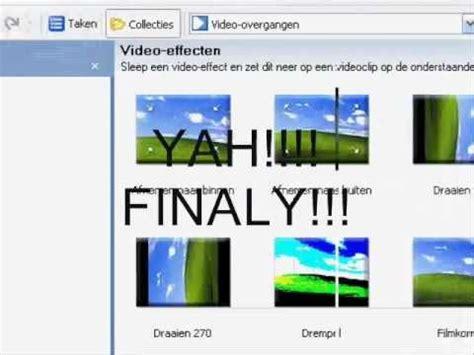 windows live movie maker tutorial visual effects how to fix windows movie maker effects and transitions if