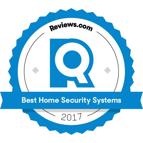 the best home security system for 2018 reviews