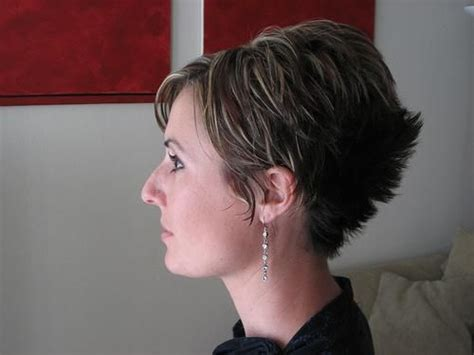 short wedge bob haircut youtube 21 best wedge hairstyles images on pinterest hairstyle
