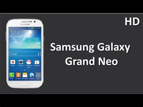 themes galaxy grand neo samsung galaxy grand neo gt i9060 price specification