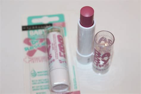Maybelline Baby Review Harga maybelline baby dr rescue review really ree