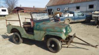 jeep hurricane green green quot paint by quot 1955 willeys cj5 4x4 jeep quot hurricane