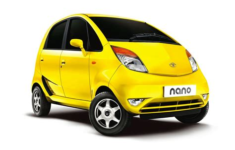 Nano Auto by Tata Nano Amazing Wallpapers