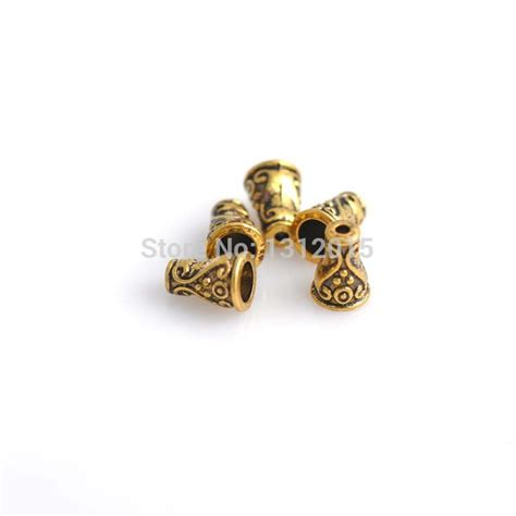gold jewelry supplies wholesale wholesale sell antique gold alloy spacer