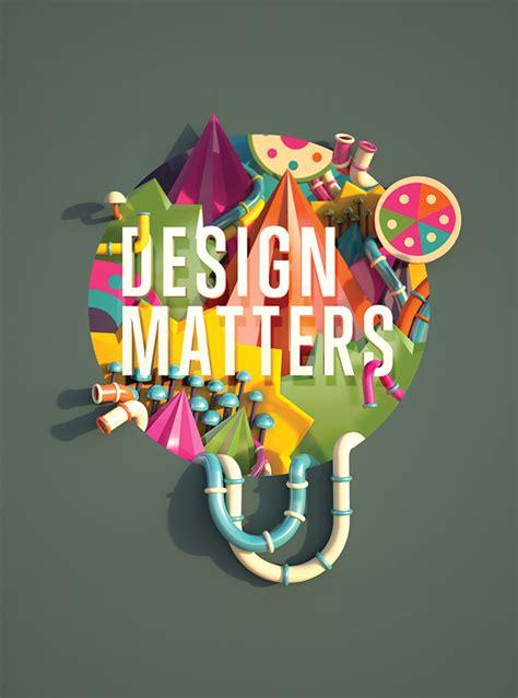 design matters design matters on digital served