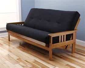 Wood Frame Futon With Mattress Futon Beds Convertible Sofas Sofa Sleepers And Futon Covers Futon Frame