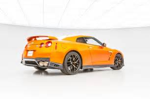 Nissan Gtr Base Price 2017 Nissan Gt R Look Review