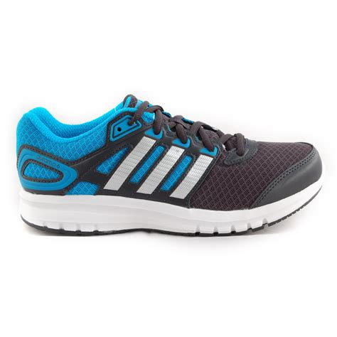 tony pryce sports adidas duramo 6 boys running shoe blue intersport