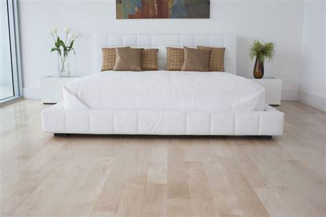 5 Best Bedroom Flooring Materials