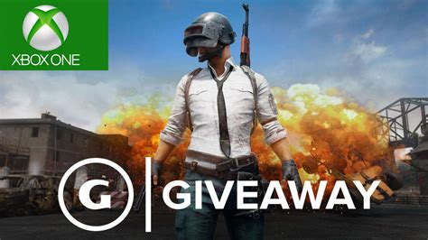 Xbox One Giveaways - pubg on xbox one giveaway street level pundit