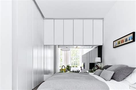 Small Bedroom Storage Solutions Uk Bedroom Storage Space Saving Ideas For Small