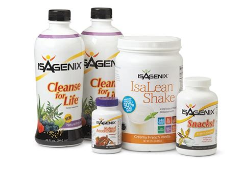 Cleanse 9 Detox Diet by Isagenix 9 Day Cleanse How To Jumpstart Your Loss Plan