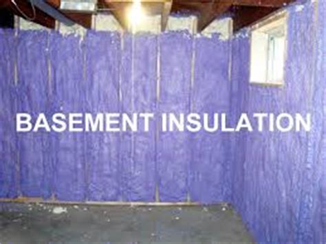 what type of insulation to use in basement types of basement wall insulation gilbertconstruct