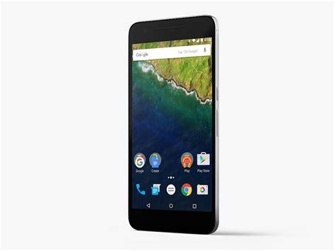 Android P Nexus 6p by Nexus 6p And Nexus 5x What You Need To