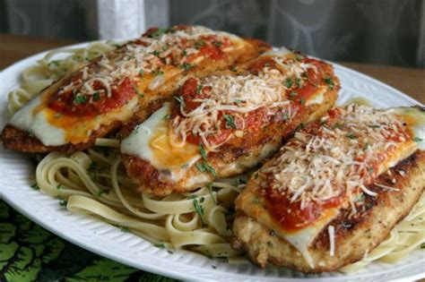 chicken breast dinner recipes fast and easy one pot chicken parm it s the